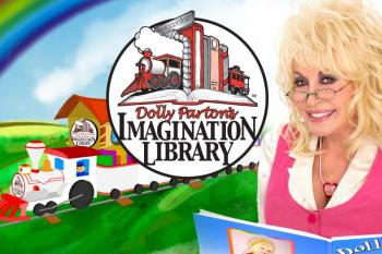 Dolly Parton's Imagination Library