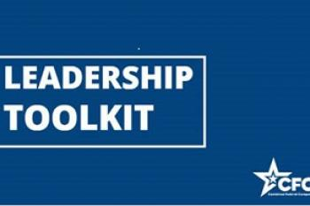 Cover of Leadership toolkit