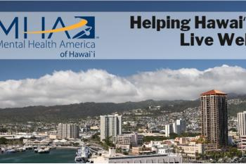 Mental Health America of Hawaii
