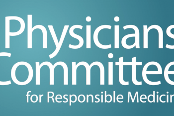 Physicians Committee for Responsible Medicine  Video