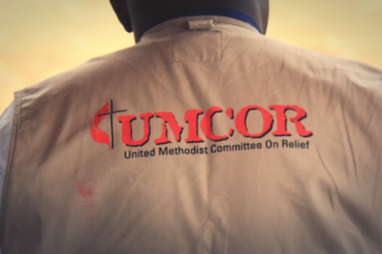 Be UMCOR