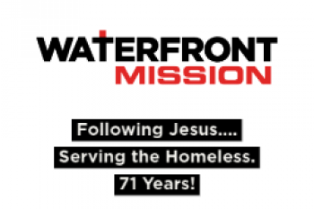 Waterfront Rescue Mission Celebrating 71 Years of Serice to the Community
