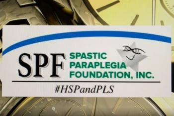 Spastic Paraplegia Foundation - It's Time