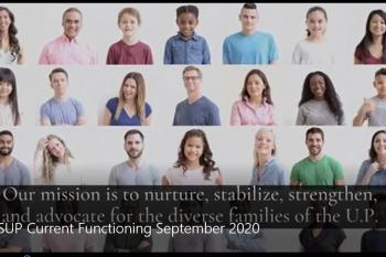 CSSUP Current Functioning September 2020