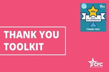 Cover of Thank You Toolkit